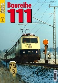 Baureihe 111