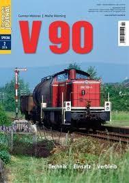 V 90 Eisenbahn Journal Special 2 2016