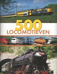 500 Locomotieven