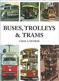 Buses, Trolleys & Trams