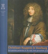 Christiaan Huygens in Voorburg
