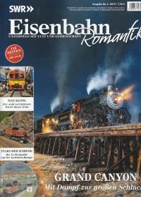 Eisenbahn Romantik - Ausgabe 4 2019