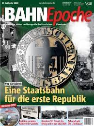 BahnEpoche 34 Frühjahr 2020