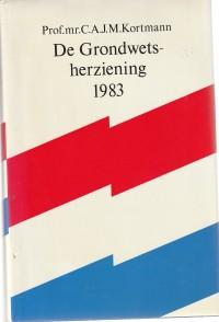 De Grondwetsherziening 1983
