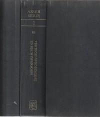 Asser 2-III / Vertegenwoordiging en rechtspersoon - De naamloze en de besloten vennootschap, 2e druk