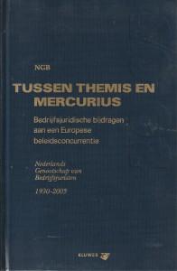 Tussen 'Themis en Mercurius'