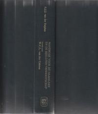 Handboek voor de Naamloze en de Besloten Vennootschap, 12e druk