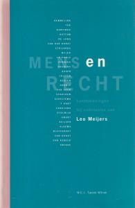 Mens en recht - Kanttekeningen bij conclusies van Leo Meijers