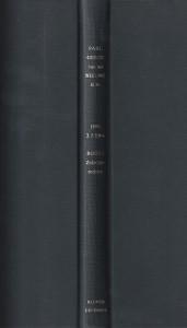 Parlementaire Geschiedenis van het Nieuwe Burgerlijk Wetboek - Invoering 3, 5 en 6 / Boek 5: Zakelijke Rechten