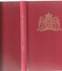 De Grondwet 1987 - Met verwijzing per artikel naar overeenkomstige bepalingen van eerdere grondwetten - twaalfde uitgave