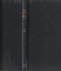 Parlementaire Geschiedenis van het Nieuwe Burgerlijk Wetboek - Algemeen Deel