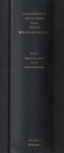 Parlementaire Geschiedenis van het Nieuwe Burgerlijk Wetboek - Boek 6: Algemeen gedeelte van het verbintenissenrecht