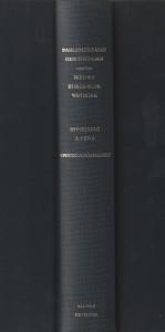 Parlementaire Geschiedenis van het Nieuwe Burgerlijk Wetboek - Invoering 3,5 en 6 / Overgangsrecht