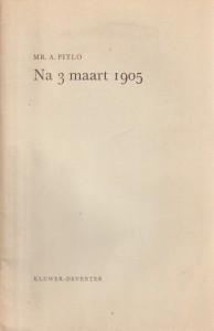Na 3 maart 1905