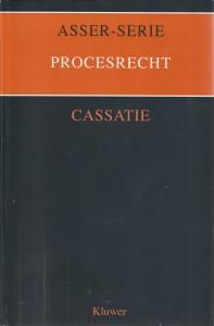 Cassatie in burgerlijke zaken, 4e druk