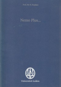 Nemo plus ... - Rede 2001