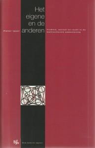 Het eigene en de anderen; traditie, moraal en recht in de multiculturele samenleving - Rede 2002