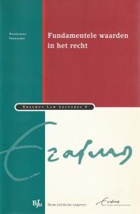 Fundamentele waarden in het recht - Rede 2006