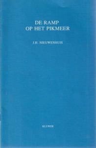 De ramp op het pikmeer; bezwaren tegen de geest van het postmoderne aansprakelijkheidsrecht - Rede 1996