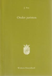 Onder juristen - Rede 1986