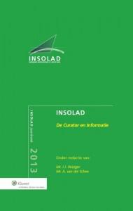 De curator en informatie