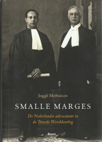 Smalle marges