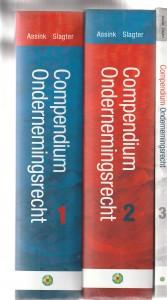 Compendium Ondernemingsrecht