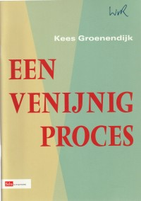 Een venijnig proces. Rede 2008