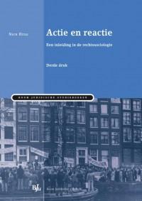 Actie en reactie - Een inleiding in de rechtssociologie
