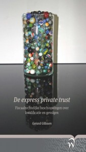 De express private trust. Diss