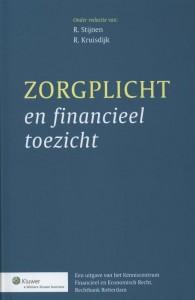 Zorgplicht en financieel toezicht