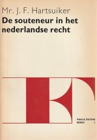 De souteneur in het Nederlands recht