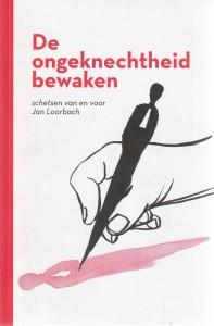 De ongeknechtheid bewaken, schetsen van en voor Jan Loorbach