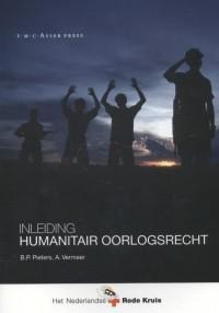 Inleiding humanitair oorlogsrecht
