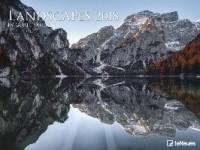 Landscapes 2018 Posterkalender
