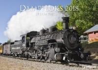 Dampfloks 2018 Wandkalender
