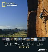National Geographic Outdoor & Adventure 2018