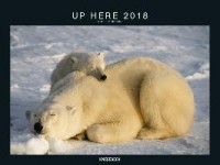 Up Here 2018 Posterkalender