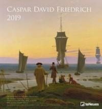 Caspar David Friedrich 2019 Wandkalender