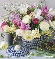 Bouquets 2019 Wandkalender