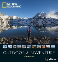 National Geographic Outdoor & Adventure 2019