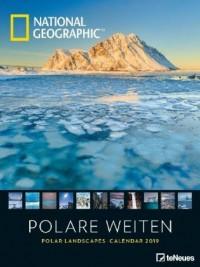National Geographic Polare Weiten 2019