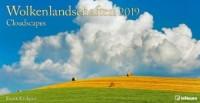 Wolkenlandschaften 2019 Wandkalender