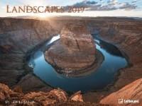 Landscapes 2019 Posterkalender