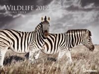 Wildlife 2019 Posterkalender
