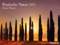 Poetische Natur 2019 Posterkalender