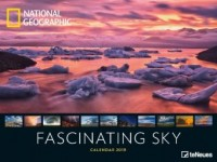 National Geographic Fascinating Sky 2019