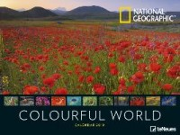 Colourful World 2019 - National Geographics