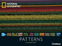 National Geographic Patterns 2019