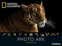 National Geographic Ark 2019